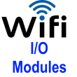 WiFi I/O Products