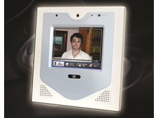 ACT-457A: 5.7 RISC-based EM/Mifare Access Control Terminal for Home Automation and Security Applications