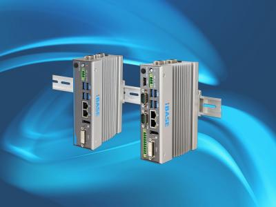 Backplane Systems Technology Releases iBASE Technology's AGS-100 & AGS-102 Compact Fanless Gateways