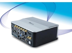 AVL-3000 advanced auto data server from ICP Electronics Australia