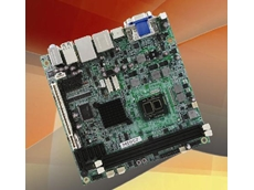 Backplane Launches New Mini-ITX Motherboard for High-Level Processing and Graphics Performance