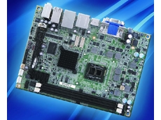 Backplane Systems Technology Introduces iBASE's IB957 5.25 Single Board Computers