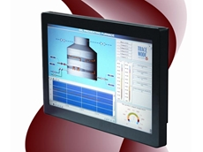 Backplane Systems Technology Launches APC-3228 21.5 Industrial Panel PCs with Touch Screen from Aplex