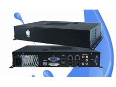 Backplane Systems Technology Releases iBase's CMI200-952F Scalable Digital Signage Player Based on AMD Chipset