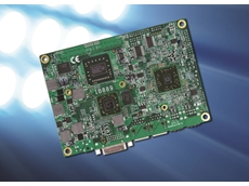 Backplane Systems Technology announces the release of the IB891 3.5-inch single board computer