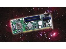 Backplane Systems Technology announces the release of the IB945 PICMG 1.0 Full-Size CPU Card