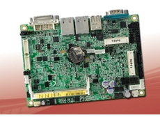 Backplane Systems Technology introduces 3.5 disk-size IB895 SBCs from iBASE