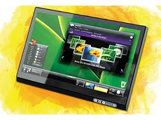 Backplane Systems Technology introduces Avalue Technology s APC Series multi-touch capacitive panel PCs