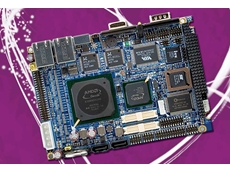 Backplane Systems Technology introduces Avalue's ECM-LX800 3.5 EPIC small form-factor SBCs