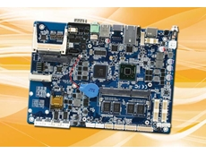 Backplane Systems Technology introduces Avalue s EBM-CDV embedded boards