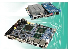 Backplane Systems Technology introduces Avalue s ECM-945GSE and ECM-945GSE Plus 3.5 micro modules
