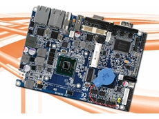Backplane Systems Technology introduces Avalue s ECM-CDV embedded boards