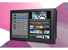 Backplane Systems Technology introduces Avalue s FPC-08W04 industrial fanless touch panel PCs