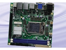 Backplane Systems Technology introduces iBASE Technology s MI961 Intel H61-based Mini-ITX motherboards