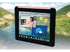 Backplane Systems Technology introduces iBASE s RISC-based MRS-800 touch panel PCs