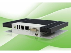 Backplane Systems Technology introduces iBASE's SI-08 high end, fanless media players for digital signage applications