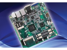 Backplane Systems Technology introduces new iBASE MI890 mini-ITX motherboards for industrial automation