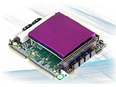 Backplane Systems Technology introduces the MSM200 PC/104-Express Card with Intel Atom processor