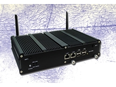 Backplane Systems Technology introduces the VBOX-3200 rugged in-vehicle computer by Sintrones