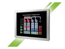 Backplane Systems Technology presents Avalue s 15 LPC-1503 touch panel PCs