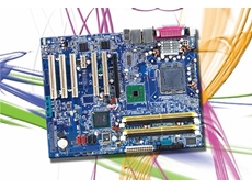Backplane Systems Technology presents EAX-945G ATX motherboards from Avalue