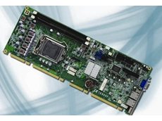 Backplane Systems Technology presents IBASE's IB960 1.3 full size CPU cards based on Intel Q67 Express Chipset