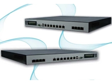 Backplane Systems Technology presents iBase's FWA8207 1U high performance network appliances