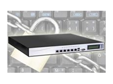 Backplane Systems Technology release FWA8206 Network Security Appliance