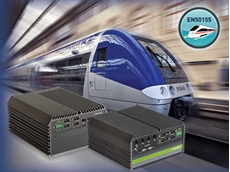 Backplane Systems Technology releases Cincozes EN50155 fanless computing systems for demanding applications