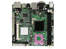 Backplane Systems Technology releases MI910 Mini-ITX Core 2 Duo board