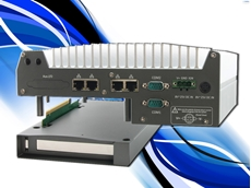 Backplane Systems Technology releases Neousys Technology s NUVO-3005E Series Quad Core PoE embedded computer