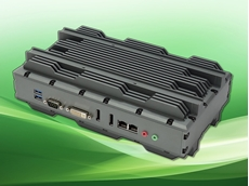 Backplane Systems Technology releases Perfectron's SR100 latest EBX extreme fanless rugged system with 4th generation Intel i7/i5/i3 processor