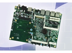 Backplane Systems Technology releases iBASE MB837 single board computer