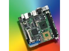 Backplane Systems Technology releases iBase's MB899X Mini-ITX motherboard