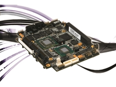 Backplane Systems announces EVOC's Intel Core 2 Duo PCI/104-Expres single board computer