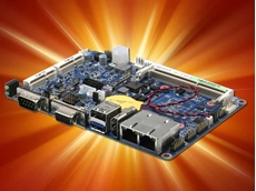 Backplane Systems releases 3.5 single board computer