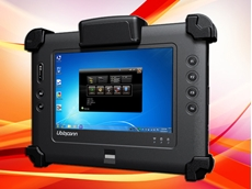 Backplane Systems releases Ubiqconn s 7 rugged full function tablet PC for field applications