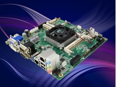 Backplane Systems releases iBase s Mini-ITX motherboard