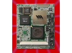 CPU module for embedded solutions