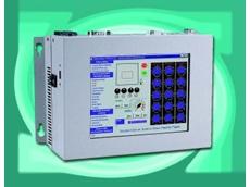 Compact  high brightness LCD panel PC