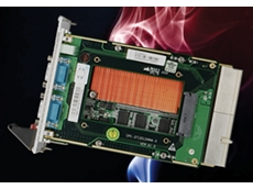 EVOCs wide temperature Intel Pentuim M Compact PCI Boards available from Backplane Systems Technology