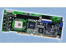 Full function Pentium 4 single board computer