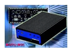 High-performance fanless mini PC