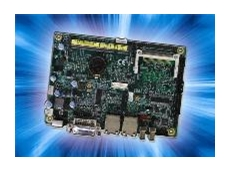 IB883 Intel Atom-based 3.5-inch single board computer from Backplane Systems Technology