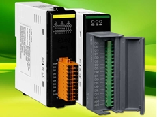 ICP DAS' USB-2000 Series I/O modules for laboratory research, testing and field applications