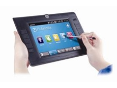ICP Electronics Australia Announces the Release of the IceRock-08A Fanless Industrial Tablet PC with 8 Touch Screen