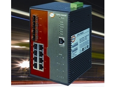 ICP Electronics Australia Introduces ORing's Industrial Managed Gigabit PoE Ethernet Switch