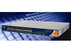 ICP Electronics Australia Introduces ORing's RGPS-7244GP-P Industrial PoE Ethernet Switch