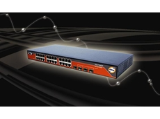 ICP Electronics Australia Offers ORing's RGS-7244GP Full Gigabit Managed Switch for Harsh Industrial Environments