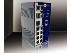 ICP Electronics Australia Releases ORing's IES-3073GC Managed Redundant Ring Ethernet Switch